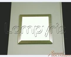 Светильник бытовой потолочный плоский LMPRS 315