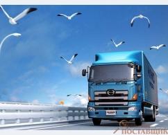 Автомобильные перевозки Полевской-Березники