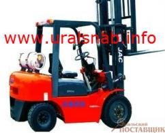 Автопогрузчик jac бензин/газ Nissan H20 cpqd 20