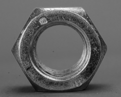 Гайка высокопрочная М16-01 ст 40Х ГОСТ Р 52645-2006 кл.пр.10 ХЛ Селект