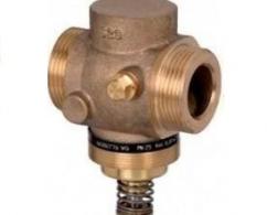 Клапан Danfoss VG, Ду15, kvs4 С наружной резьбой