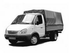 Перевозка грузов в Алапаевск до 750 кг