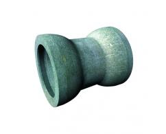 Двойной раструб ДР 100-2000 мм