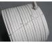 Набивки сальниковые плетеные АС 4-5 мм асбестовые, сухие
